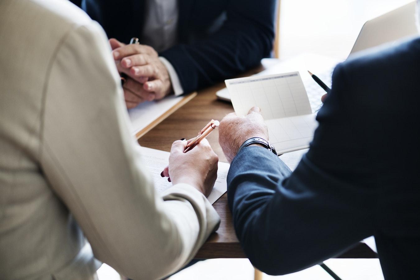 business insurance audit