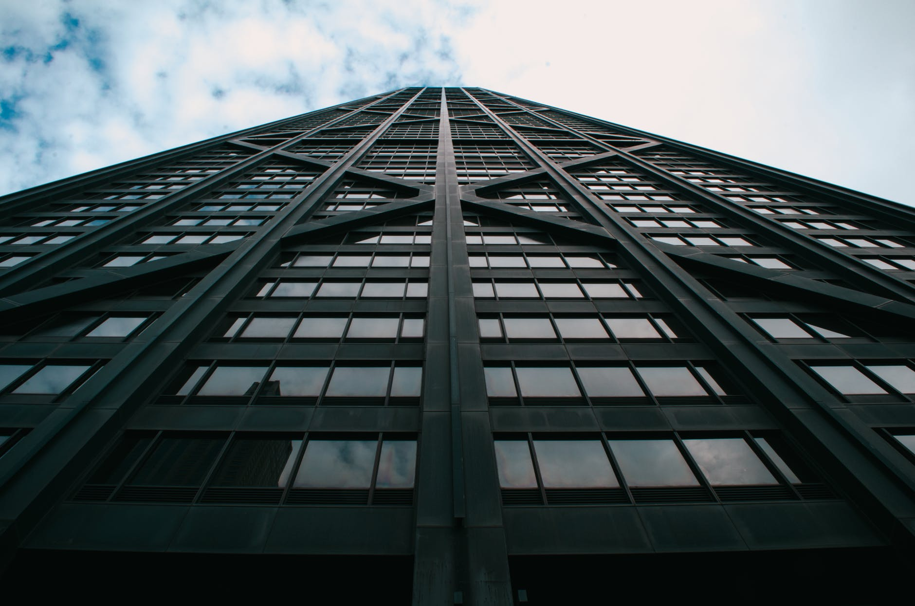 commercial property insurance policy