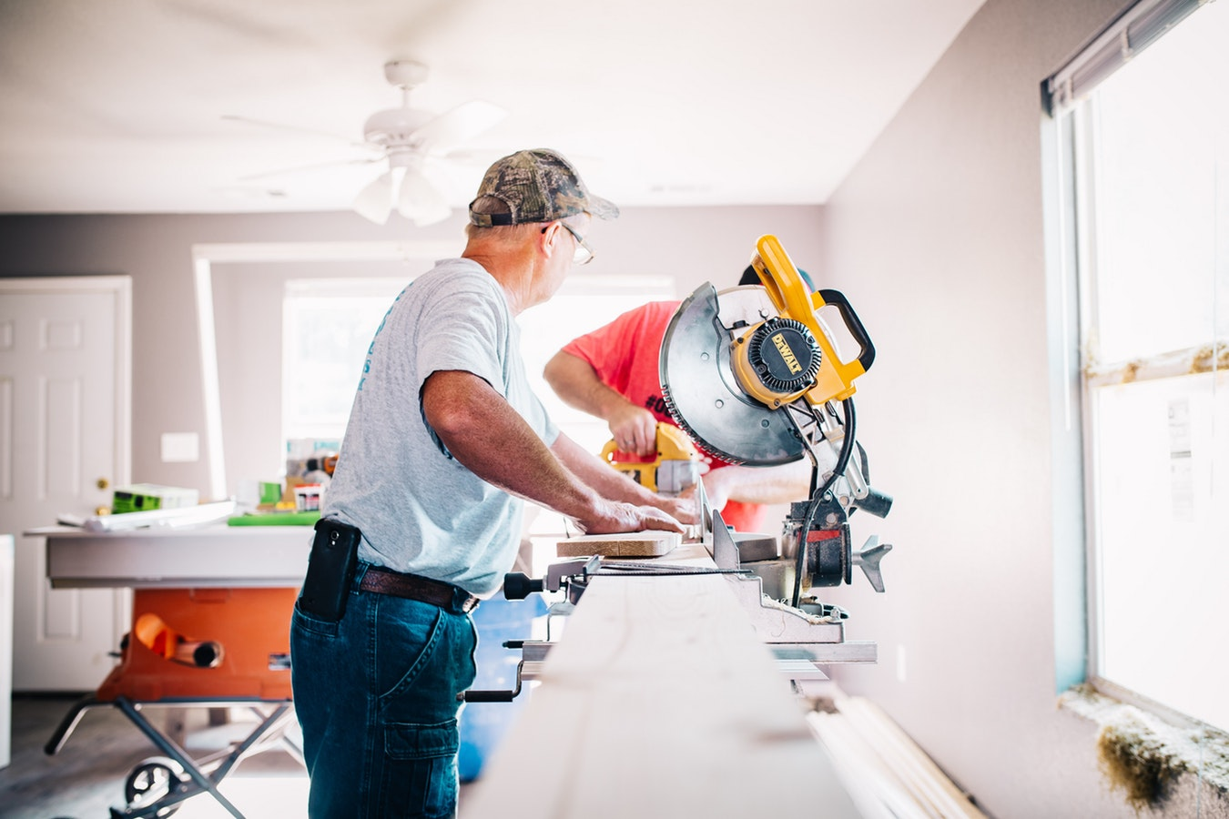 renovating your home