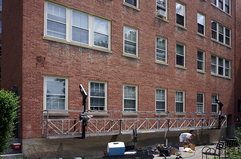 Commercial Painting: What Is the Square Foot Pricing in the Greater Boston Market?