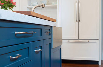 What Is the Best Paint for Kitchen Cabinets?