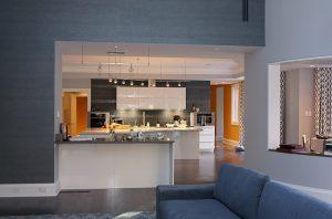 Catchlight Kitchen