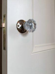 q Door
