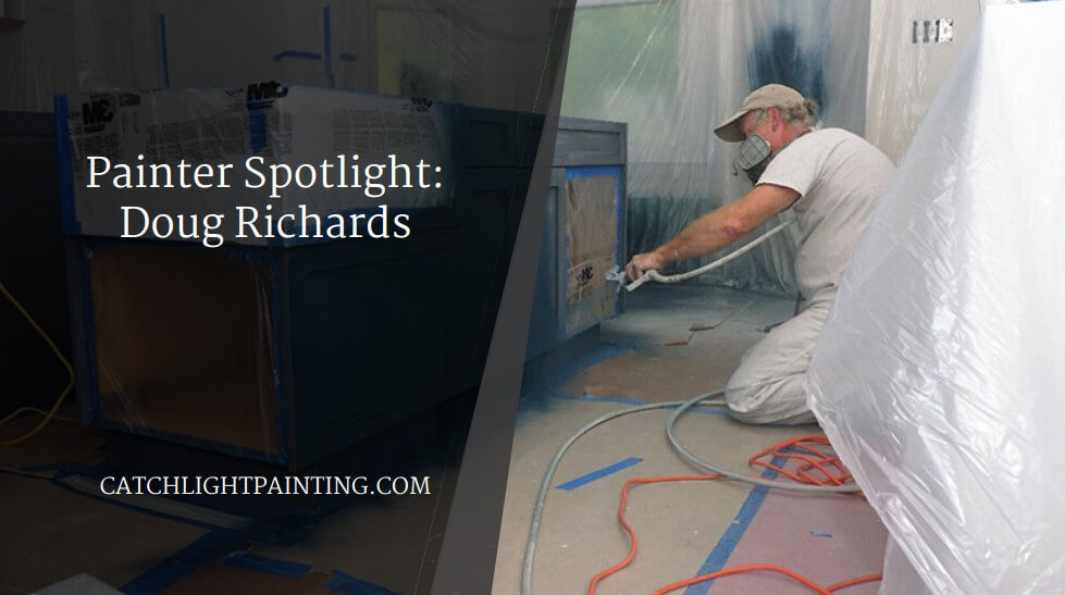 Painter Spotlight: Doug Richards