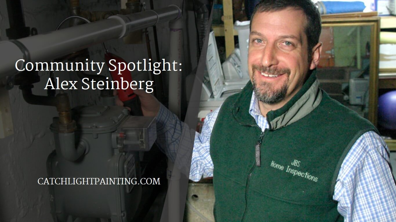 Catchlight Community Spotlight: Alex Steinberg