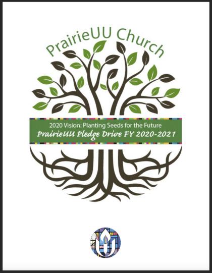 Pledge Brochure