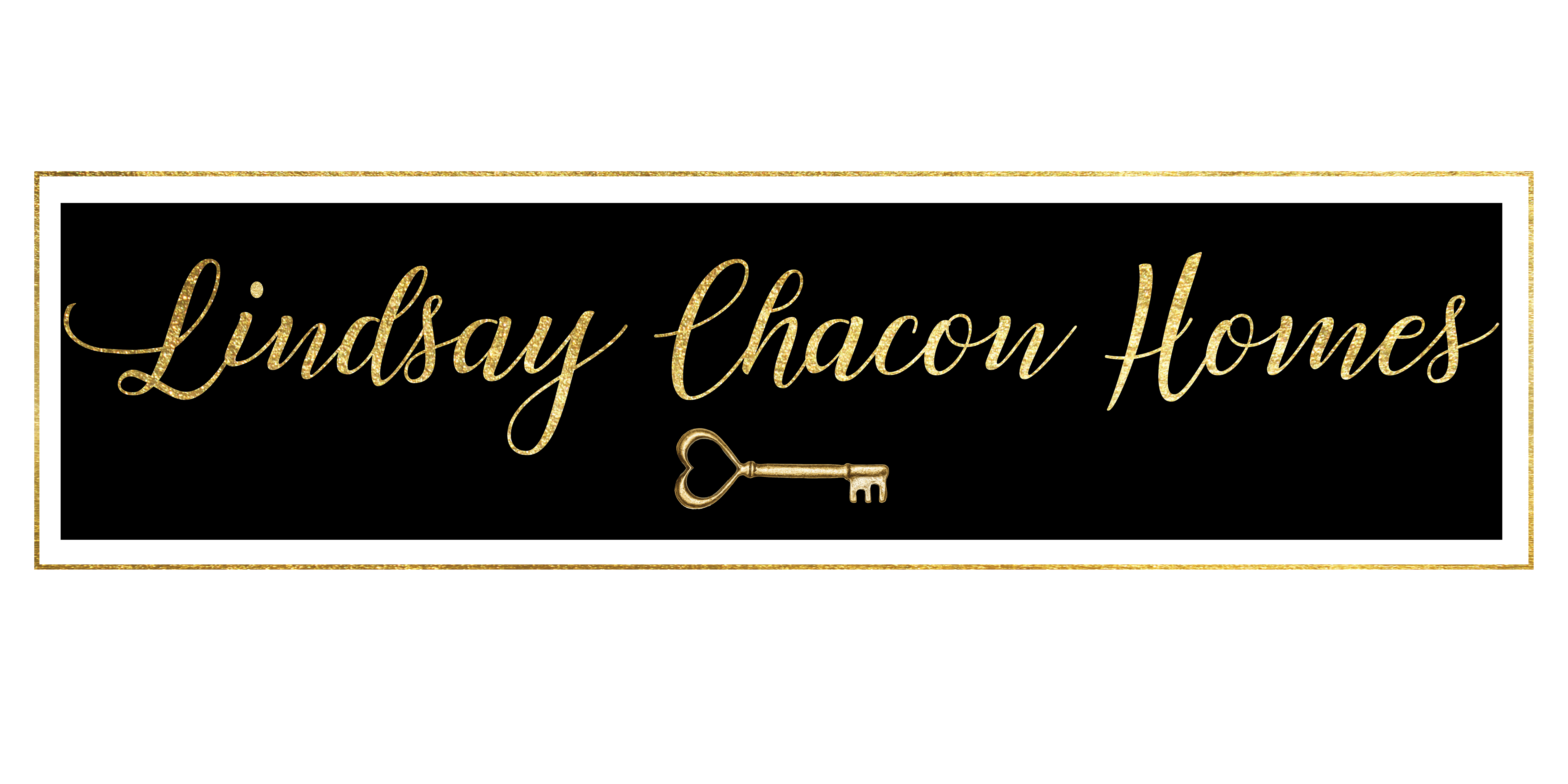 lindsay chacon homes logo