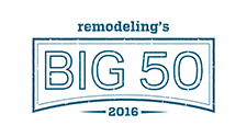 Remodeling's Big 50 (2016)