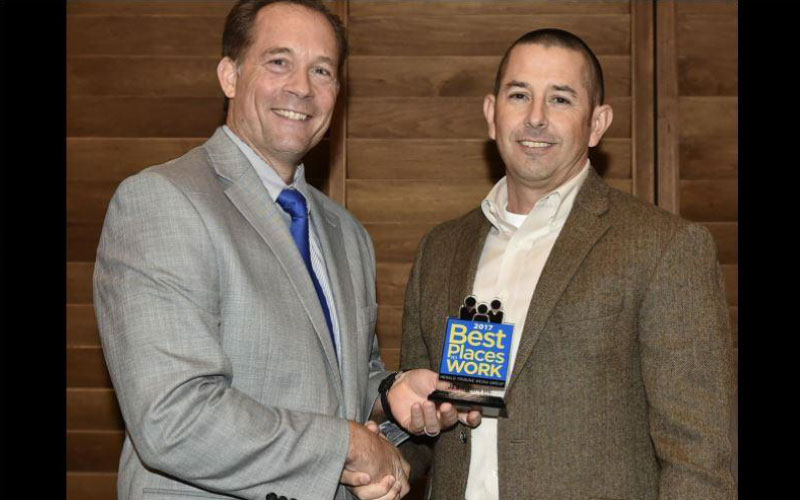 J2 Solutions, Inc. Honored to Be Named One of the Top 25 Best Places to Work in Sarasota-Manatee