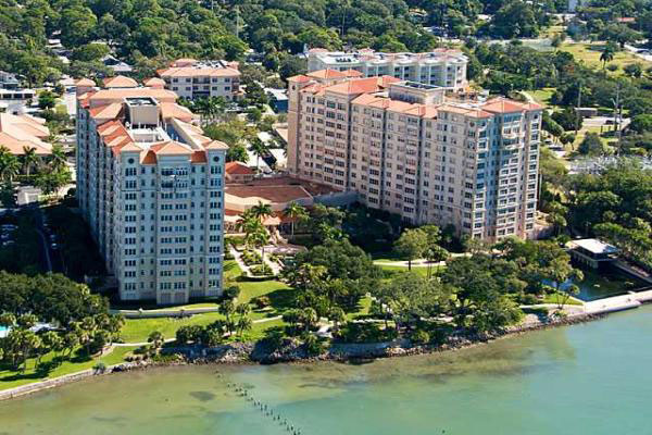 Sarasota Bay Club