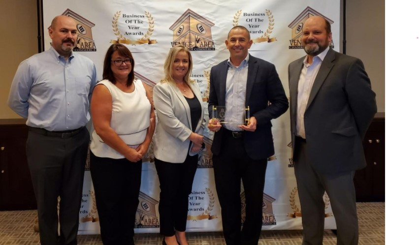 Chamber Lauds Venice Businesses, Nonprofits
