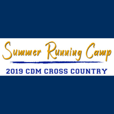 SUMMER RUNNING CAMP HAS STARTED!