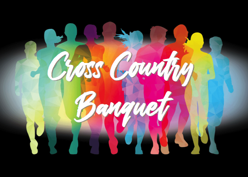 BANQUET TICKET SALES ARE OPEN!  Tickets are $35
