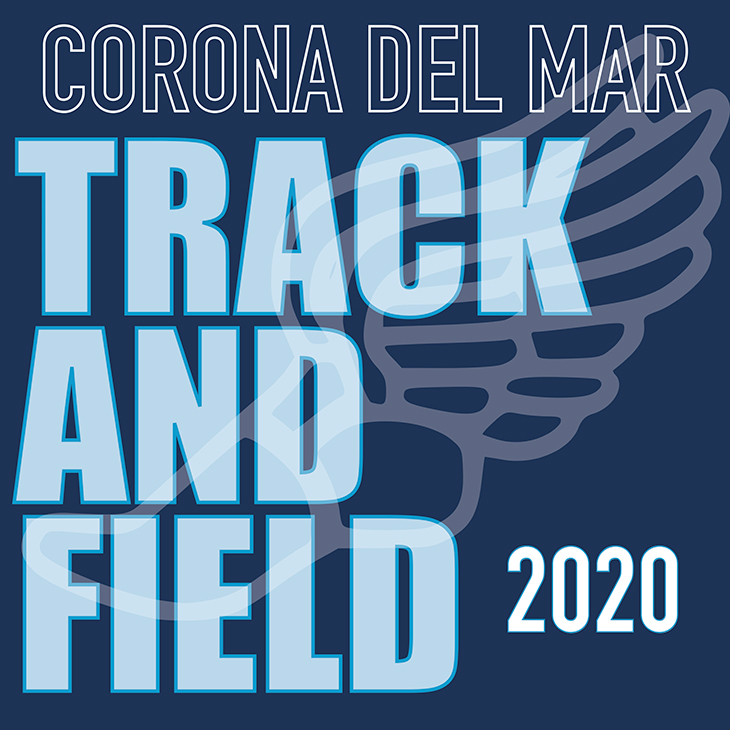 2020 TRACK & FIELD REGISTRATION