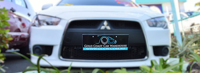 Gold Coast Car Warehouse