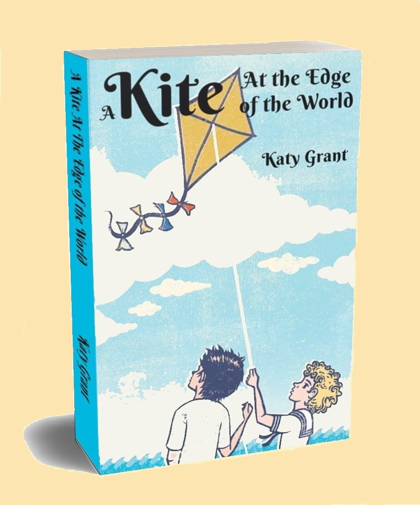 Kite 3d Image Cover