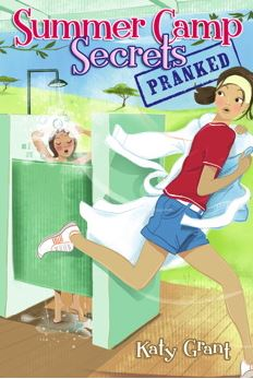 Pranked cover