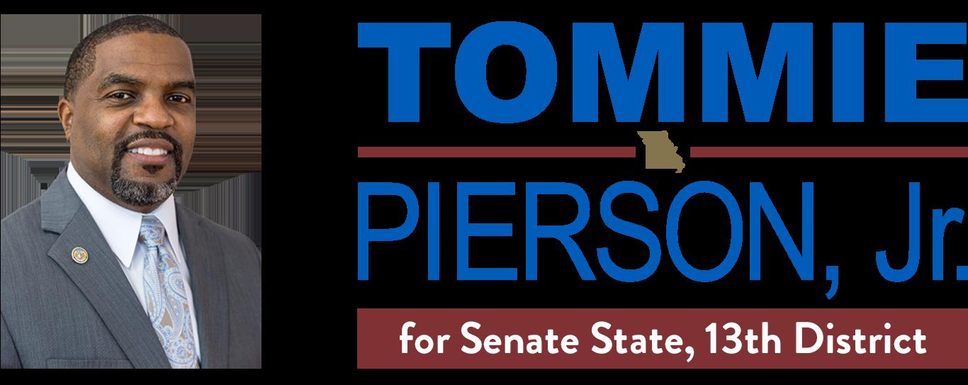 Tommie Pierson Jr.