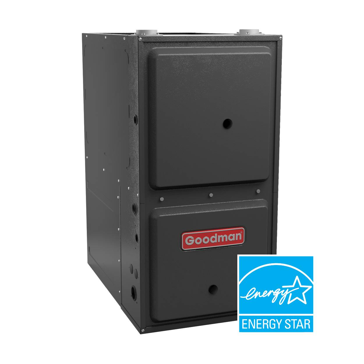 Goodman 90+% AFUE Gas Furnace with Energy Star