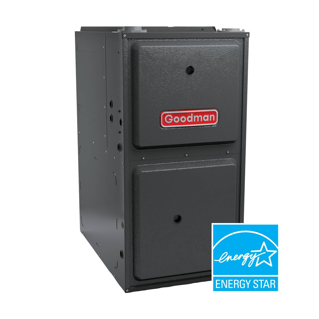 Goodman Gas Furnace - Energy Star