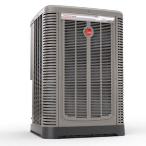 Ra20 Rheem Air Conditioner Up To 20 5 Seer Variable Speed