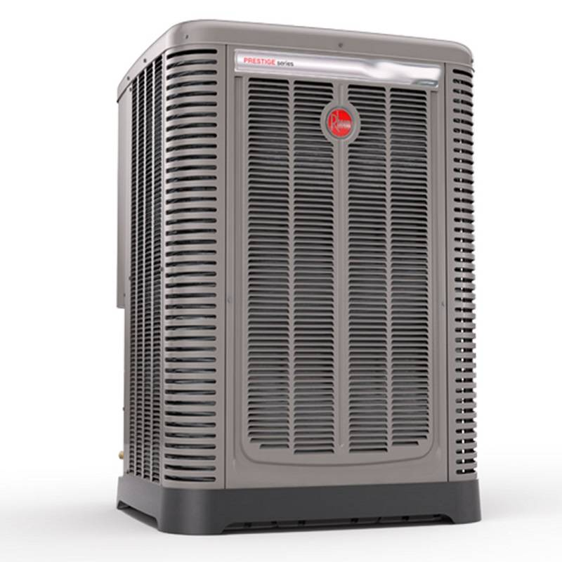 Rheem Air Conditioner