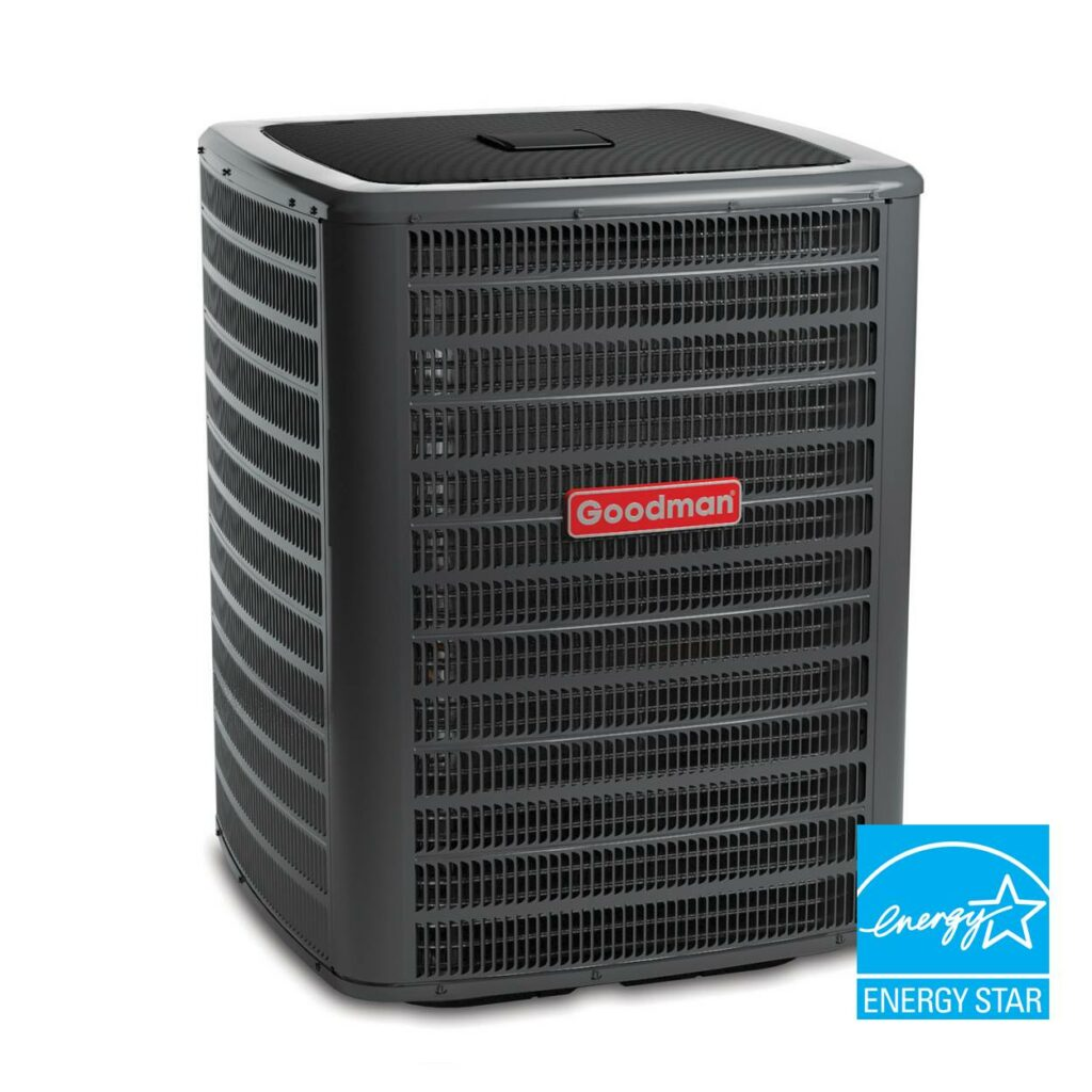 Gsx16 Goodman Air Conditioner Fully Installed From 2 400
