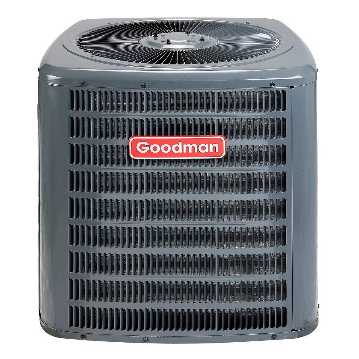 Goodamn Air Conditioner