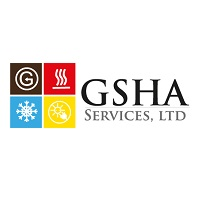 GSHA Services, LTD - Furnaces & Air Conditioners logo
