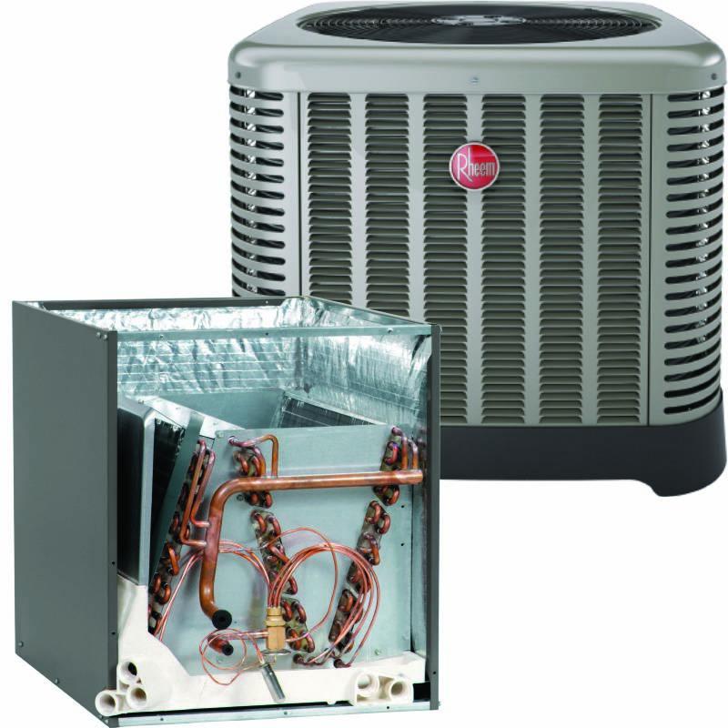Rheem Air Conditioner
