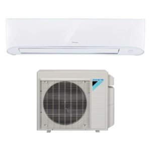 17 Series Daikin Ductless System
