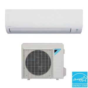 19 Series Daikin Ductless System
