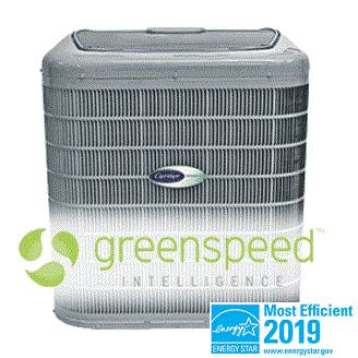 Infinity 20 Carrier Air Conditioner