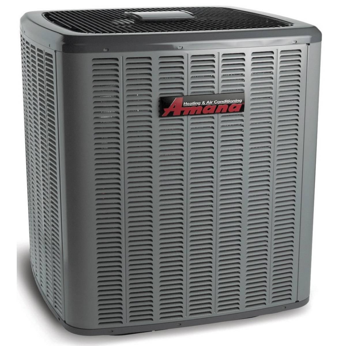 Amana ASX13 ASX14 Air Conditioners