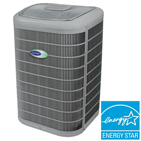 Infinity 19VS Carrier Air Conditioner