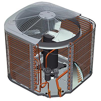 Comfort Carrier Air Conditioner Repair