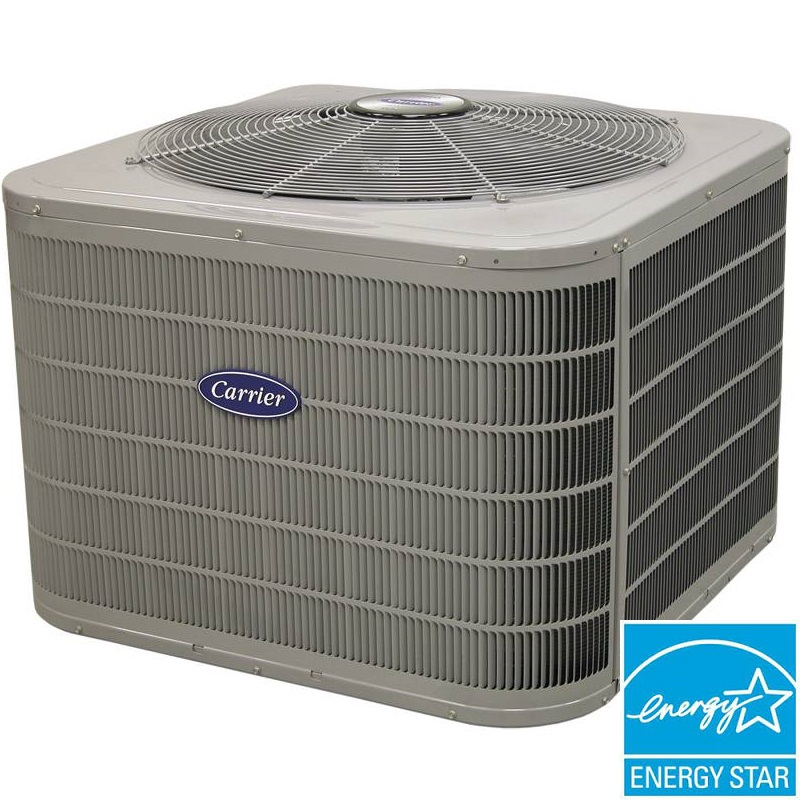 Performance Carrier Air Conditioner