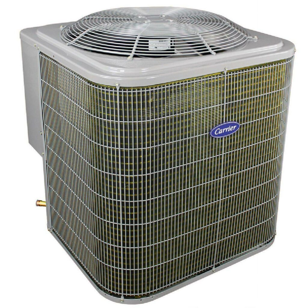 Comfort 13 Carrier Air Conditioner Fully Installed From 2 599