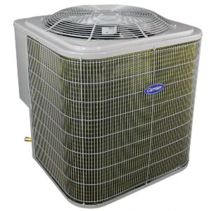 Comfort 13 Carrier Air Conditioner