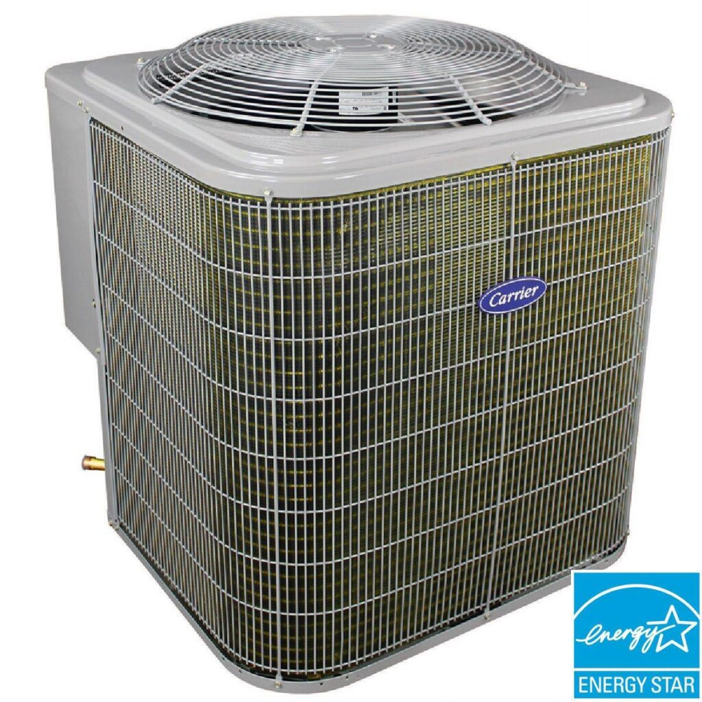 Comfort 16 Carrier Air Conditioner Fully Installed From 3 099