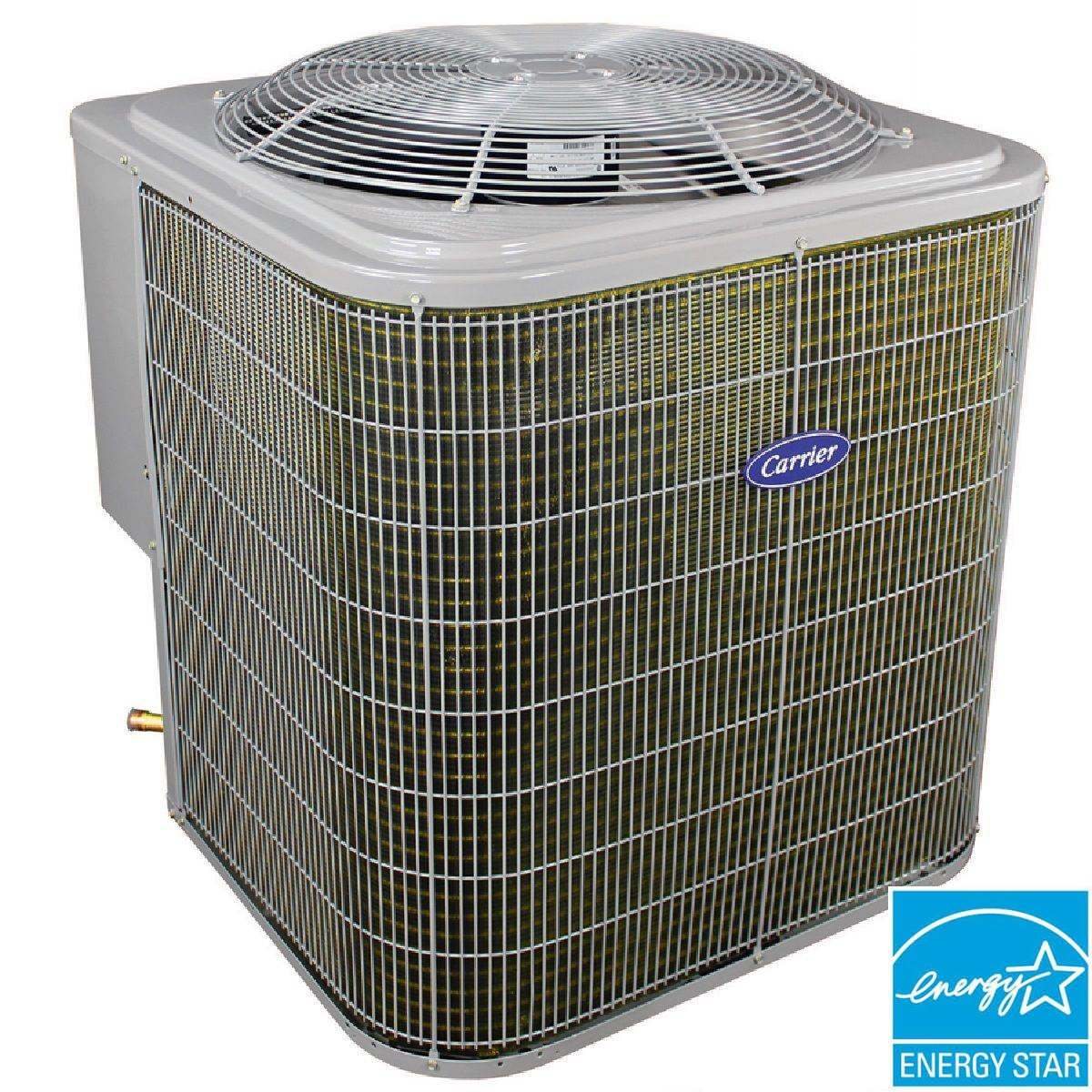 Comfort 16 Carrier Air Conditioner