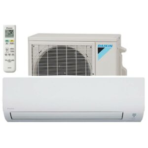 Daikin Mini Split Ductless Systems