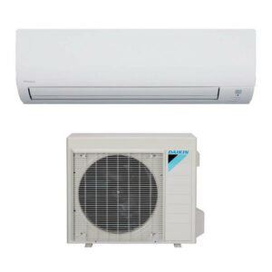 15 Series Daikin Ductless System