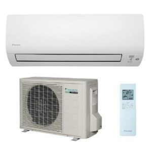 NW Series Daikin Ductless System