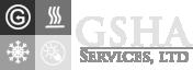 GSHA Service, LTD logo