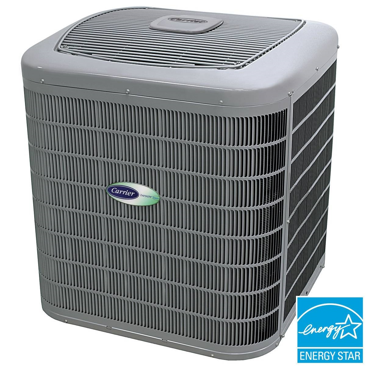Infinity Carrier Air Conditioner