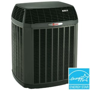 Trane XL16i Air Conditioner