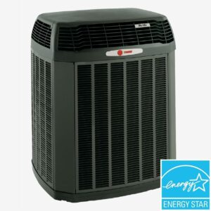 Trane XL18i Air Conditioner