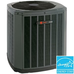 Trane XV18 Air Conditioner