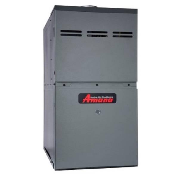 Amana 80 AFUE Gas Furnace